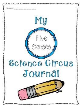 Five Senses Science Circus