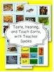 Five Senses ELA and Science Bundle-TPT FEATURED RESOURCE