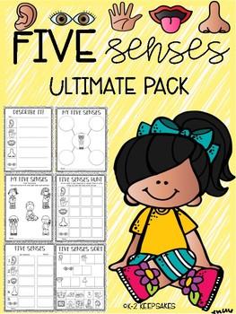Five Senses Ultimate Pack
