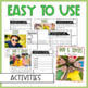 Five Senses and Observations Interactive Notebook