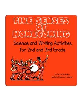 Five Senses of Homecoming
