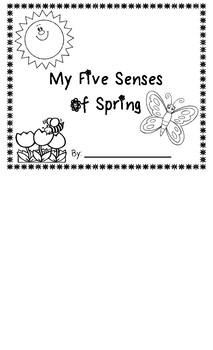 Five Senses of Spring