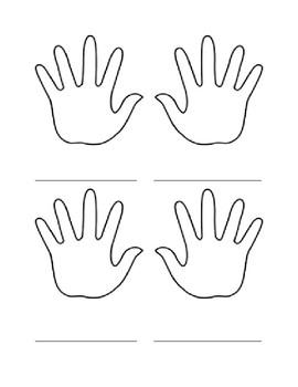 Five Senses unit - HAND-IT-TO-ME