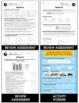 Five Strands of Math - Drills BIG BOOK - BUNDLE Gr. 6-8