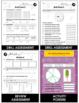 Five Strands of Math - Task & Drills - BUNDLE Gr. 3-5