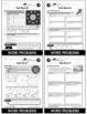 Five Strands of Math - Task & Drills - BUNDLE Gr. 6-8