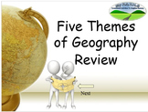 Five Themes of Geography Game Show