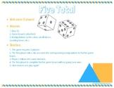 Five Total (Math Center)
