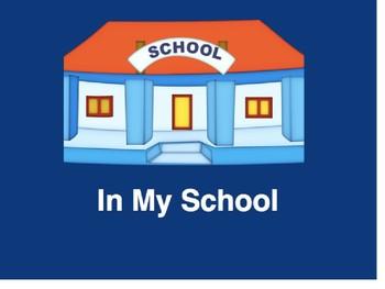 Five Words: In My School