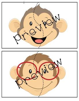 Five Young Monkeys Story Bundle