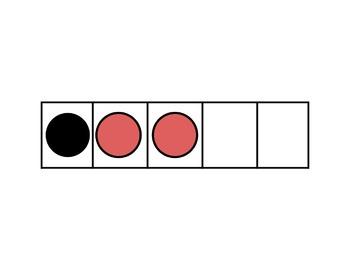 Five and Ten Frame Activities