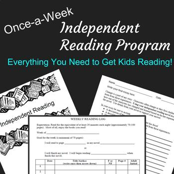 Common Core Aligned 6-10 Independent Reading Packet: Logs,