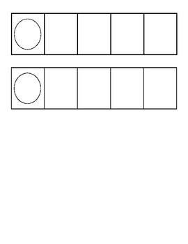Fives Frame Match