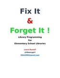 Fix It & Forget It!