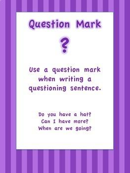 Fix The Sentence! Sentence Writing Practice