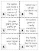 Fix the Spider Web Sentences - Creepy ELA Center {FREEBIE}