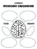 Fixed vs. Growth Mindset Worksheet