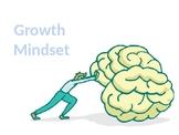 Fixed vs Growth Mindset slideshow