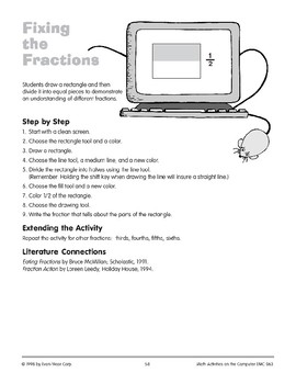 Fixing the Fractions