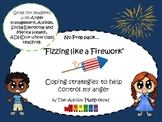Anger Management Activity - Lessons Plans and Activities - No Prep Pack