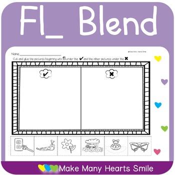 Dot a Path: Fl Blend    MMHS32