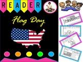 Flag Day Book | Easy Reader | Social Studies