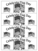 Flag Day Bookmarks