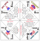 Flag Day Cootie Catchers