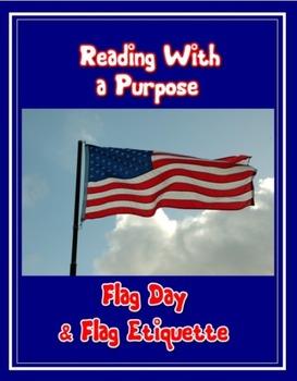 Flag Day & Flag Etiquette