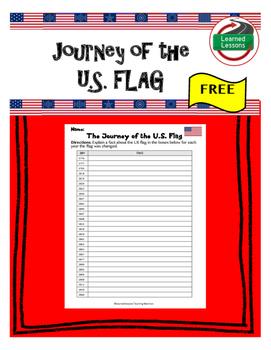 Flag Day Free Activity (Civics)