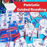 Flag Day Guided Reading Mini Uni