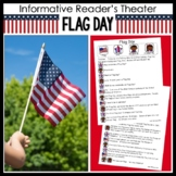 Flag Day Informative Reader's Theater
