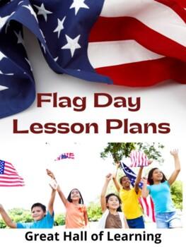 Flag Day Lesson Plans