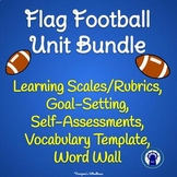 Flag Football Unit Bundle