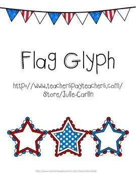 Flag Glyph