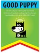 Flag & Salute . Child Behavioral & Emotional Tools by GOOD PUPPY