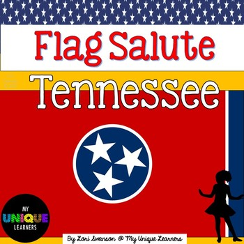 Flag Salute- TENNESSEE