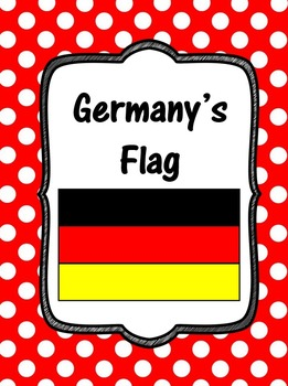 Flag of Germany Clip Art