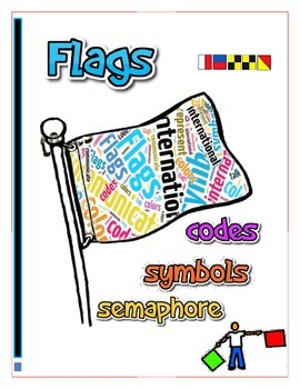 Flags, Symbols and Codes