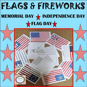 Flags and Fireworks Flag Day Program and Activities