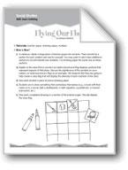 Flags and Team Building (Ten-Minute Activities)