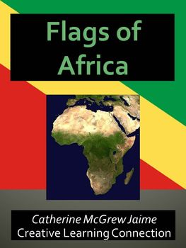 Flags of Africa
