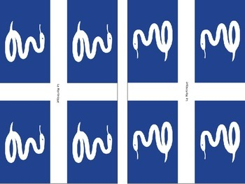 Flags of French-speaking countries/Placecards