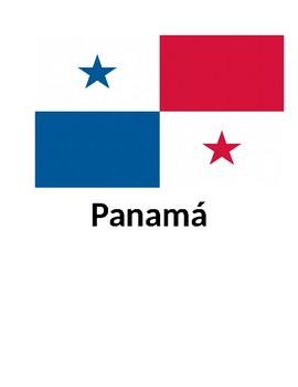Flags of Latin America