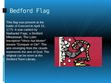 Flags of Our Fathers- Revolutionary War American Flags