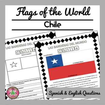 Flags of the World - Chile