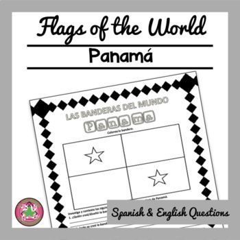 Flags of the World - Panama
