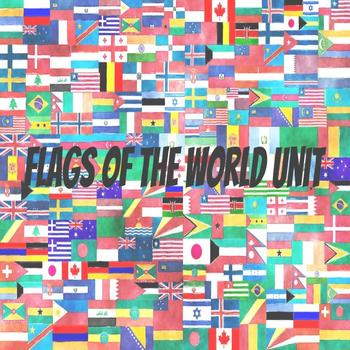 Flags of the World Unit