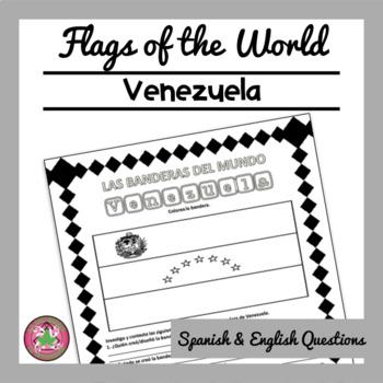 Flags of the World - Venezuela