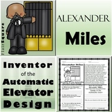 FlairSquare Alexander Miles